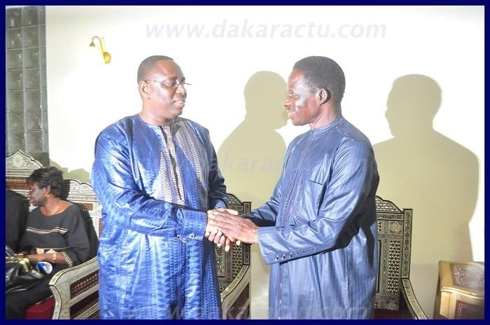 Ibrahima Fall « Taxaw Temm » s'attaque au président Macky Sall : « Il n'incarne pas une gouvernance sobre et vertueuse (…)  L'accaparement de l'appareil d'Etat avec sa famille et sa belle famille, c'est malsain! »