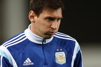 Argentine : les beaux-parents de Lionel Messi séquestrés !