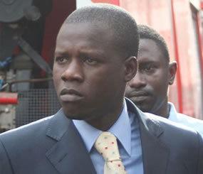 Mamadou Lamine Massaly libéré, mais...
