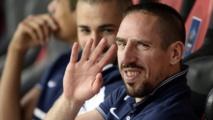 Ribéry veut devenir allemand