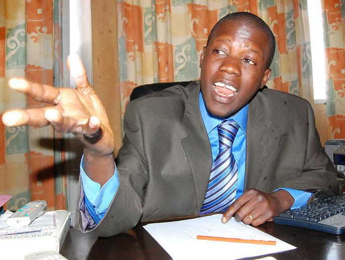 Mamadou Lamine Massaly placé sous mandat de dépôt