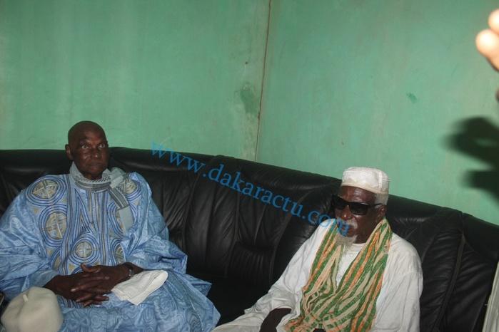 L'affaire Wade aidant - les jeunes Mbacké-Mbacké se remettent à parler et brisent la fatwa du Khalife