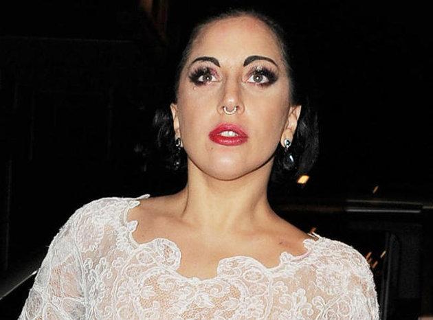 Lady Gaga : noces de glace avec Taylor Kinney