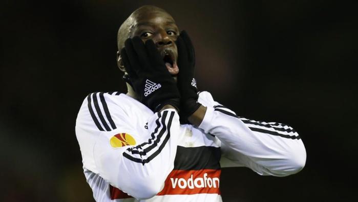 Top 20 RFI : Demba Ba creuse l'écart