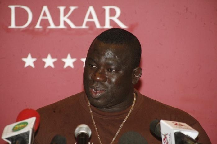 "Yakhya Diop ""Yékini"" arrête sa carrière sportive"