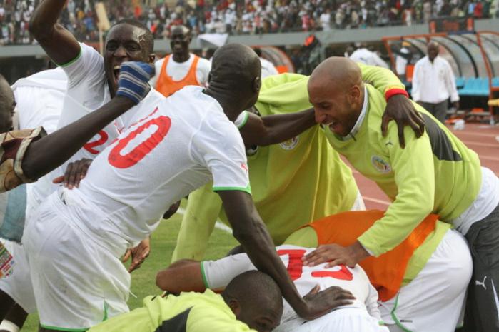 CHAN des moins de 20 ans : Le Sénégal bat la Zambie 1-0 en amical