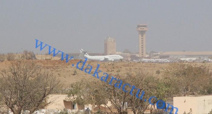 Panique à bord du vol Paris-Dakar :  la perte du contrôle de l'appareil à l'origine