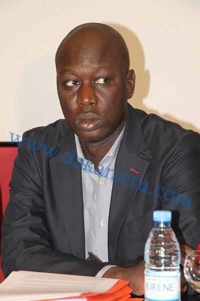 Me Seydou Diagne sur la taupe de la Crei : « C'est une manipulation, un mensonge d'Etat de plus »