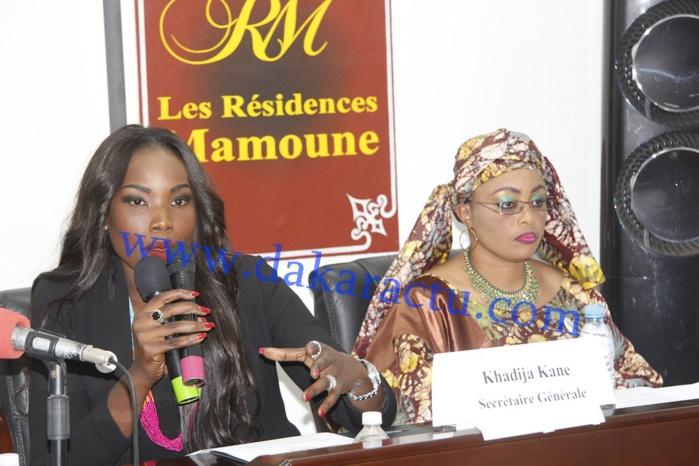 APR : la convergence des femmes Mackystes vient d'être lancée (PHOTOS)
