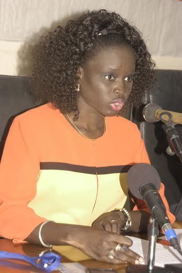 COJER : Thérèse Faye succède à Abdou M'bow