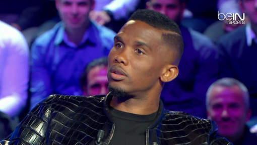 Samuel Eto'o et Yaya Touré sont les deux footballeurs les plus riches d'Afrique