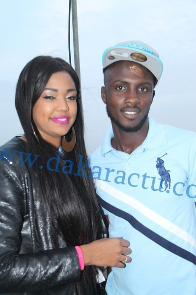 """Aba """"No Stress"""" et Ya Awa tournent l'émission """"Yendouleen"""" à Paris avec Wally Ballago Seck (IMAGES)"""