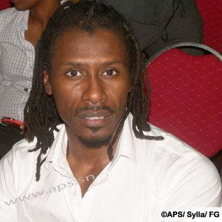 Aliou Cissé s'est intéressé au métier d'entraîneur en 2002 (conseiller)