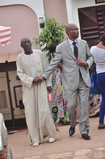 NÉCROLOGIE : Thierno Ba perd sa sœur