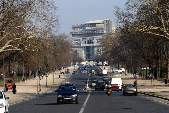 France : une sénégalaise arrêtée pour...agression sexuelle