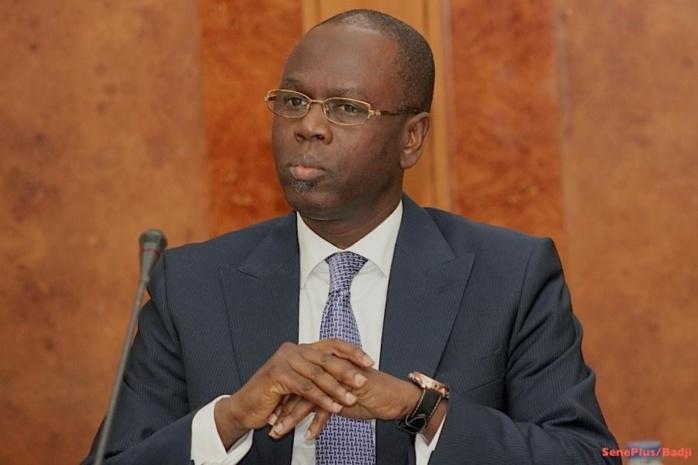 """ENTRETIEN EXCLUSIF avec Birima Mangara, ministre délégué en charge du Budget : «un Budget qui, dans tous es aspects, reflète les ambitions du Chef de l'Etat pour l'émergence économique et sociale du Sénégal"""""""