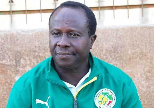 Joseph Koto, coach des Lionceaux : «Nous avons toujours notre destin en mains»