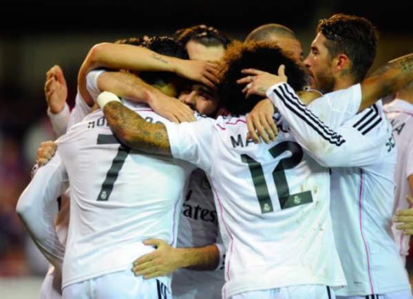 Ligue des champions: Le Real Madrid a «touché le fond», admet Carlo Ancelotti