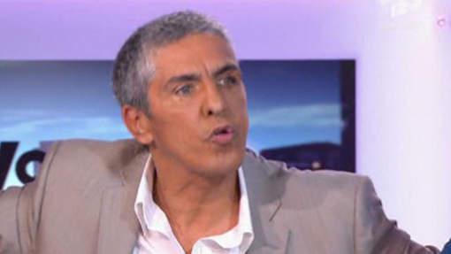 Samy Naceri à nouveau en garde à vue après une bagarre avec une ex-compagne