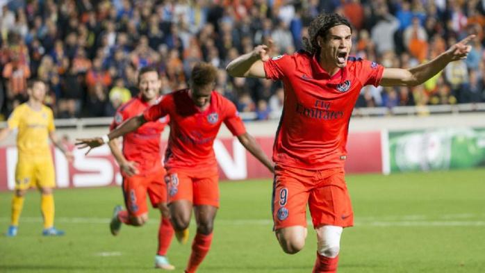 Le PSG se qualifie pour les quarts de finale en arrachant le nul à Chelsea (2-2, a.p.)