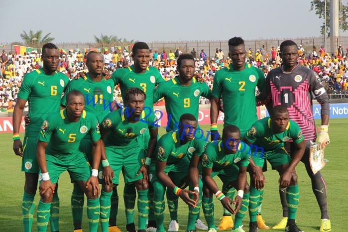 Classement FIFA : Les Lions se maintiennent à la 36-ème place