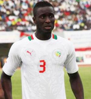 Lamine Sané sélectionné pour les deux matchs amicaux des Lions (site)