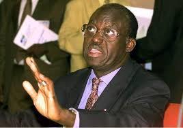 AFP : Malick Gakou exclu du parti, sa candidature pour 2017 annoncée