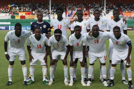 CHAN U 20 : qualification historique du Sénégal en demi-finale