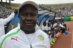 """U 20 : """"Une élimination signifierait la mort du football sénégalais"""" (Koto)"""