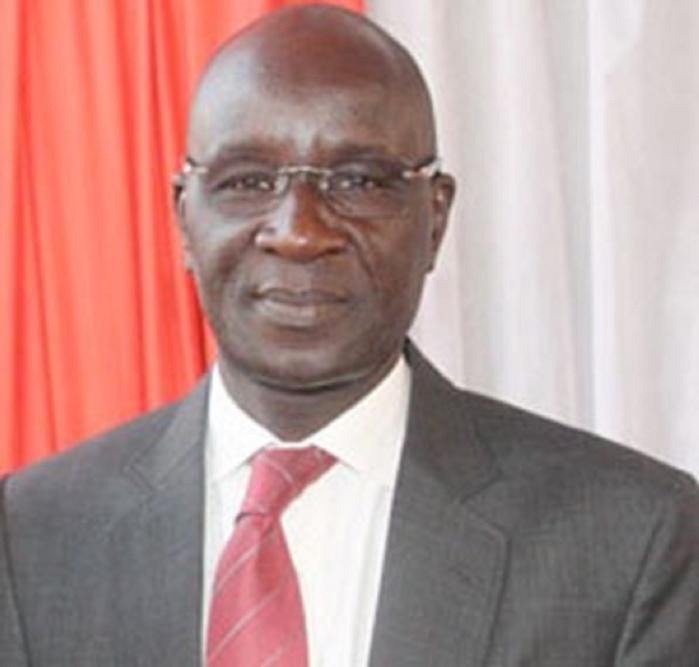 """Serigne Mboup, président du CNBS, descend Baba Tandian : """" Il prenait 25% des sommes données par chaque sponsor et les mettait dans sa poche"""""""