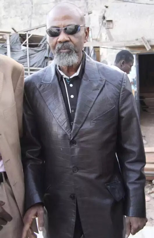Aux abonnés absents hier lors de la visite de Wade à Rebeuss : Pape Samba M'boup en deuil