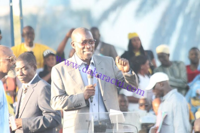 DERNIÈRE MINUTE : Me Amadou Sall placé sous mandat de dépôt