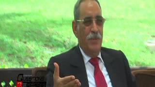 """L'ancien président de la Mauritanie, Ely Ould Mohamed VALL parle enfin!      """"Le Président Aziz se promène pendant 10 jours avec des frais somptuaires de l'Etat, alors que la situation du pays est explosive (...)"""""""
