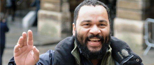 France : le polémiste Dieudonné condamné à deux mois de prison pour apologie du terrorisme