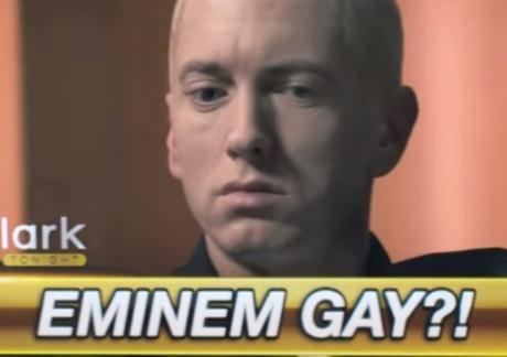 Eminem : la photo de sa fille qui fait le buzz !