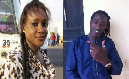Mame Gor Diazaka donne à sa fille le nom de Adja N'dèye Coura N'diaye, la mère de Cheikh Amar (IMAGES)