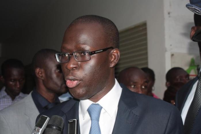 Tractations en prélude à la Présidentielle : Cheikh Bamba Dièye et Abdoulaye Baldé dînent ensemble