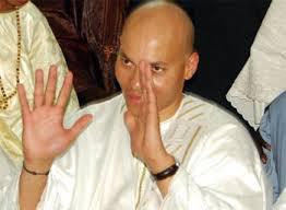 Candidature de Karim wade, le FPDR se démarque