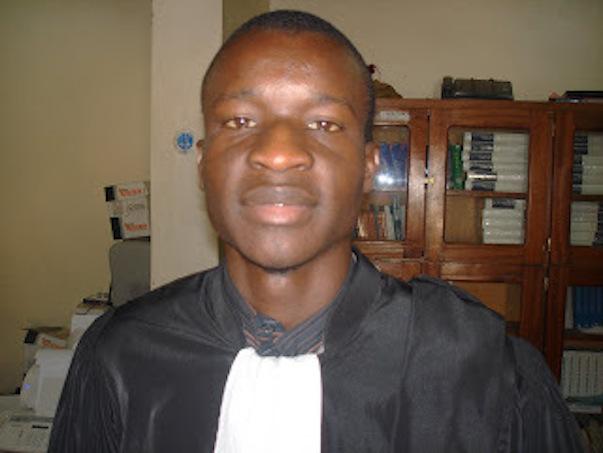 """L'éclairage de Me Bamba Cissé :     """"En vertu des dispositions de l'article 35 du Code Pénal, Karim Wade ne perd pas ses droits civiques (...)"""""""