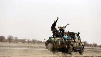Mali : opération militaire française, quatre jihadistes tués (armée)
