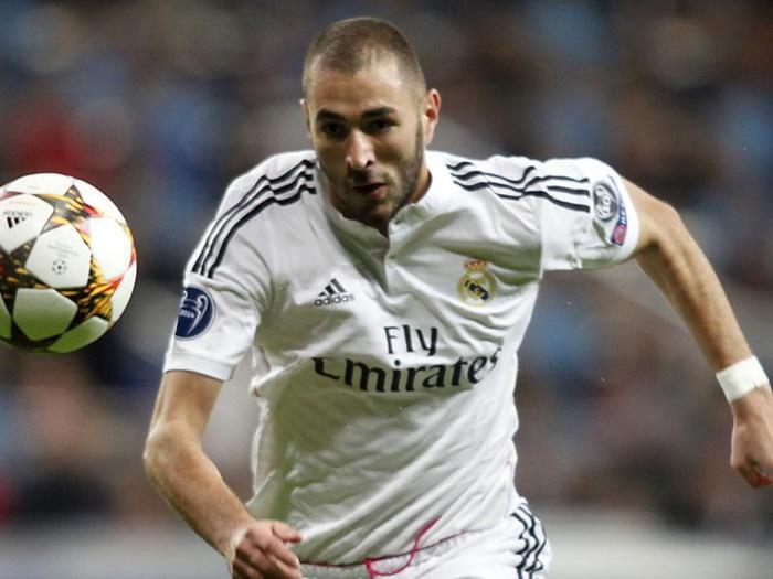 Pour Karim Benzema, «Ben Arfa, c'était Messi, mais il n'a pas fait les bons choix de carrière»