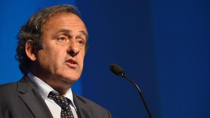 """Blatter répond à Platini : """"Le monde ne tourne plus autour de l'Europe"""""""