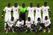Le Sénégal bat le Ghana en amical (2-1)
