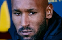 "Anelka : ""La discrimination en France est inacceptable"""