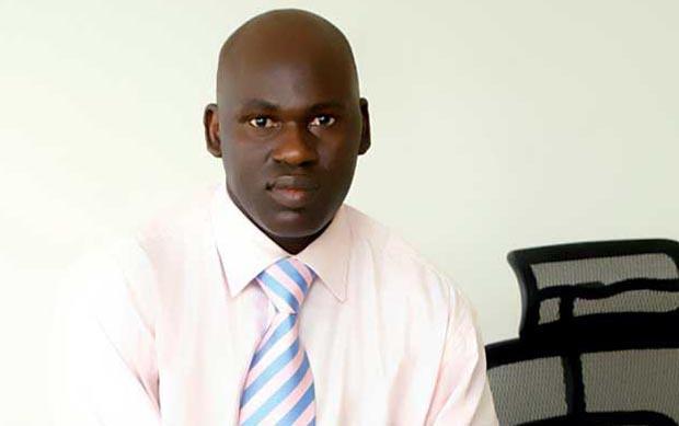 """M'baye Dione :  """"on ne peut avoir pas avoir un Sénégal émergent, si on n'a pas un système éducatif de qualité!"""""""