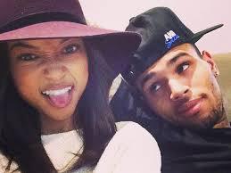 Karrueche Tran a appris que Chris Brown la trompait avec Rihanna le soir de Noël