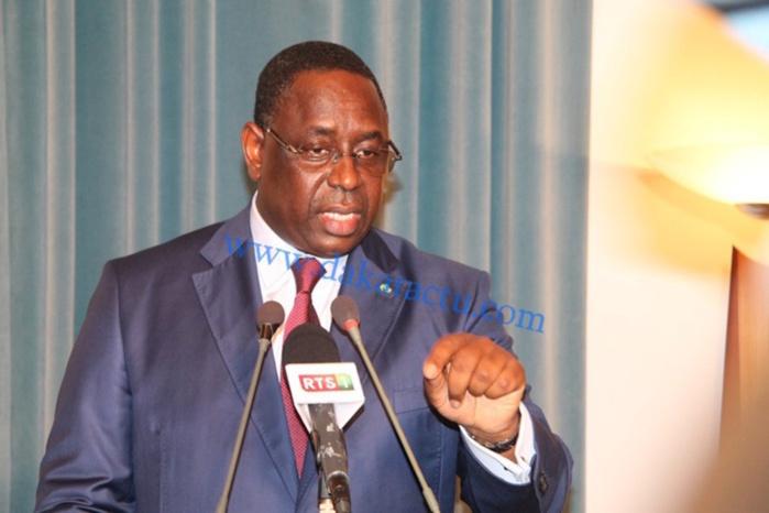 3 ans de l'APR au pouvoir : « la Casamance est satisfaite des réalisation du président Sall! »