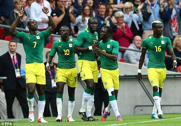 Les Lions battent le Havre 2-1