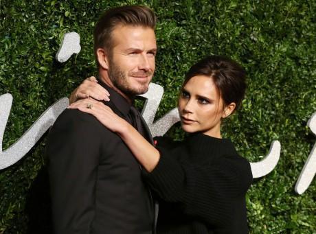 David Beckham contraint de raser sa barbe sur ordre de Victoria