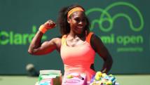 700e victoire pour Serena Williams